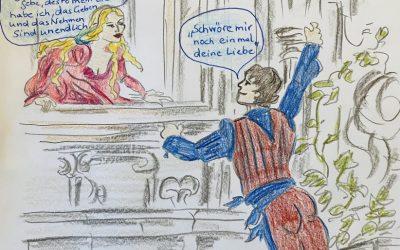 """Shakespeare in Zeiten von """"saLzH"""""""